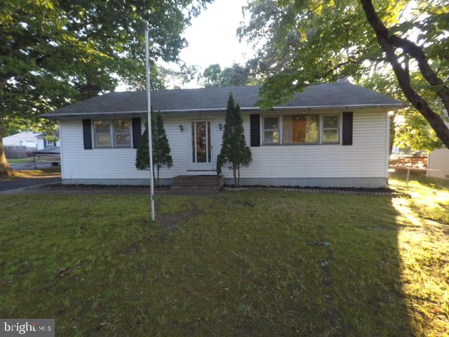 Welcome Home  to  this lovely 3 Bedroom Rancher with a Full Basement for your enjoyment or Expanded Living Space.  This Home Features include Hardwood Floors and Wall to Wall Carpeting.  Double Pane Windows help to make this Home Energy efficient.  Home  has Natural Gas Baseboard Heat, natural Gas hot water, Central Air Conditioning.  Also features a Large Living Room with a Wood Burning Fireplace.  There is a large rear yard for your enjoyment along with a 2 Car Detached Garage with an additional Carport for the Garage enthusiast.  Don't miss out on this opportunity -Make appointment today.