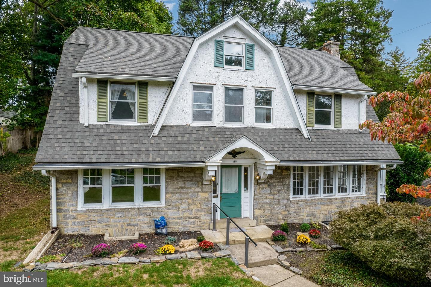 115 Overhill Road Springfield, PA 19064