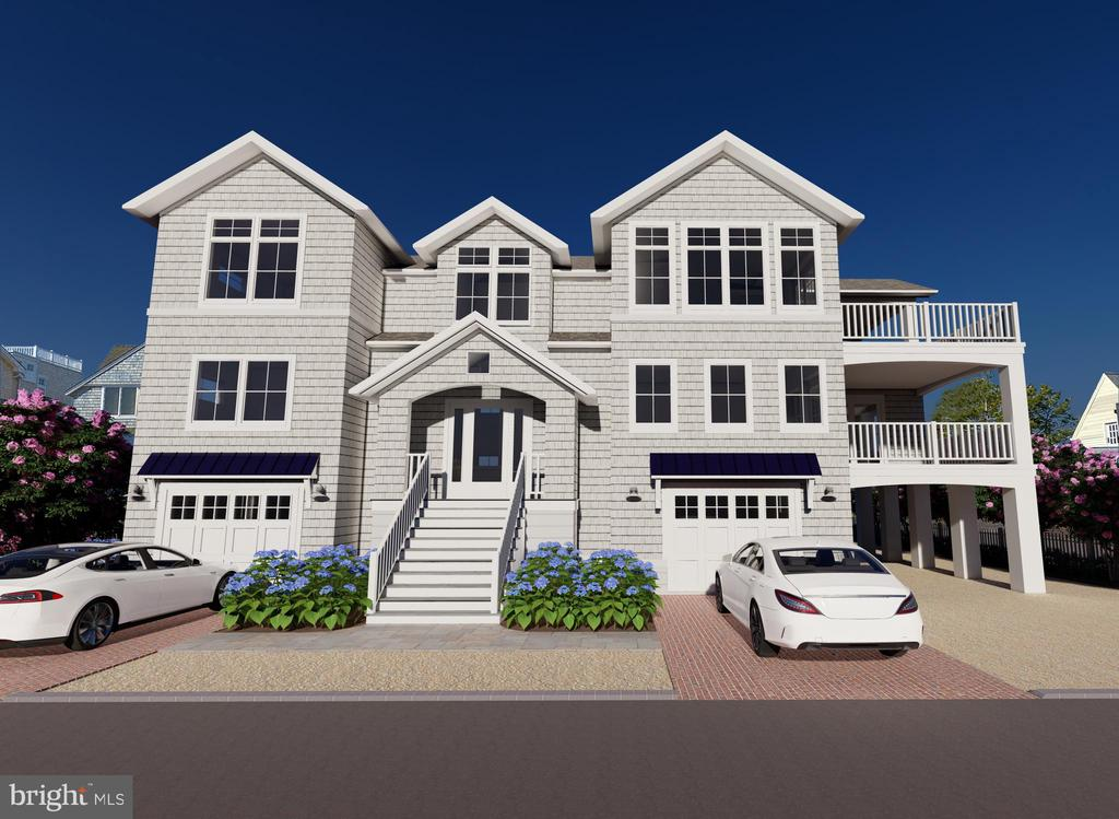 70 W California Avenue, Long Beach Township, NJ 08008