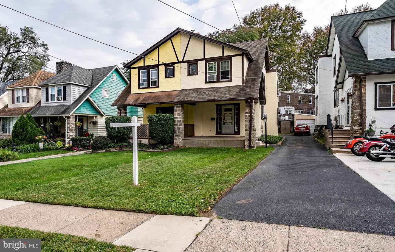 326 Lakeview Avenue Drexel Hill, PA 19026