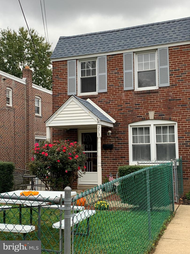 273 Cheswold Road Drexel Hill, PA 19026