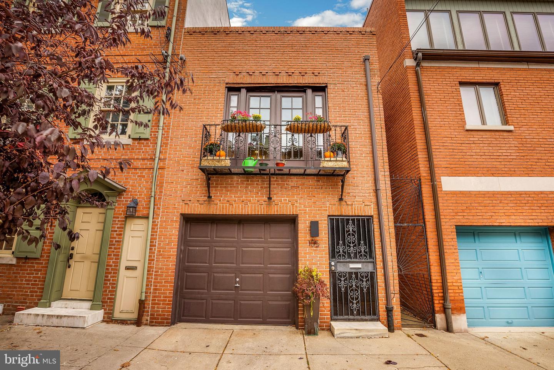105 Kenilworth Street Philadelphia, PA 19147