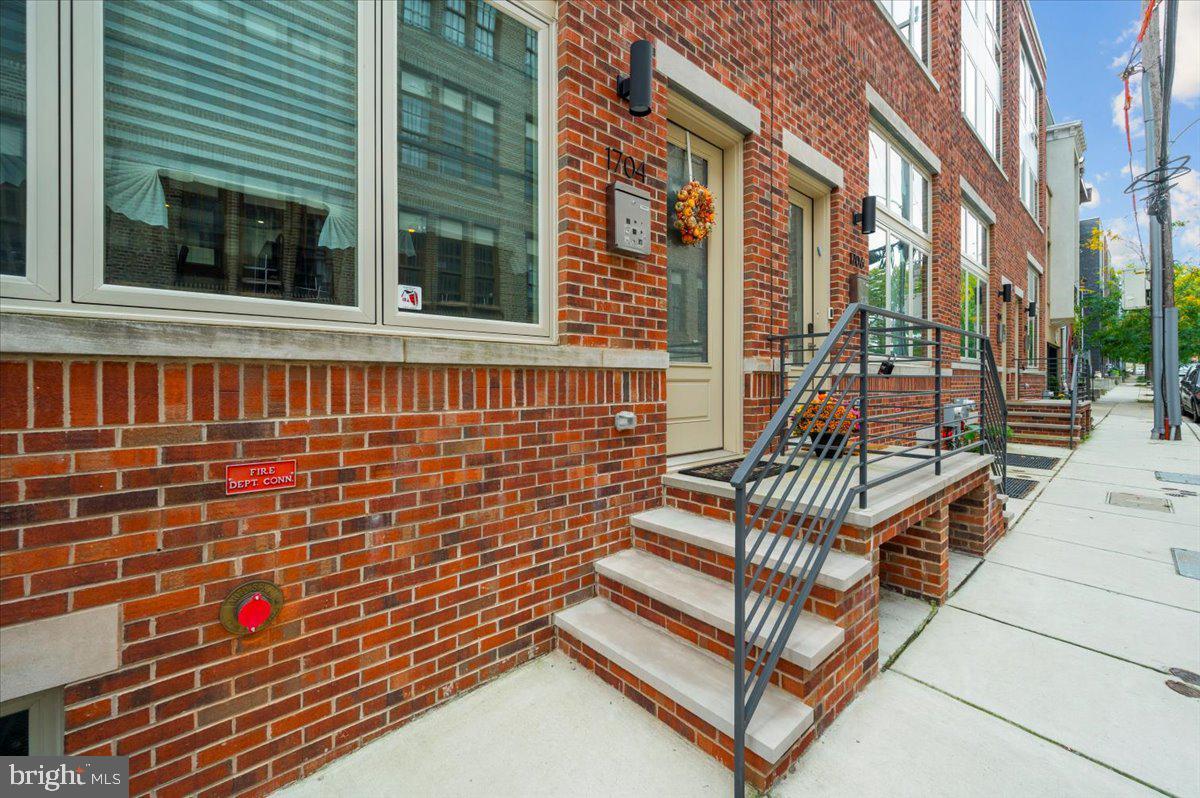 1704 Folsom Street Philadelphia, PA 19130