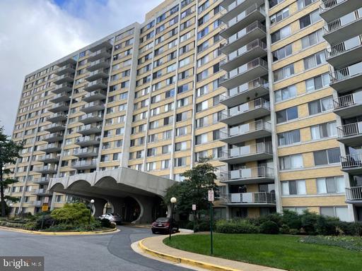 301 N Beauregard St #401 Alexandria VA 22312