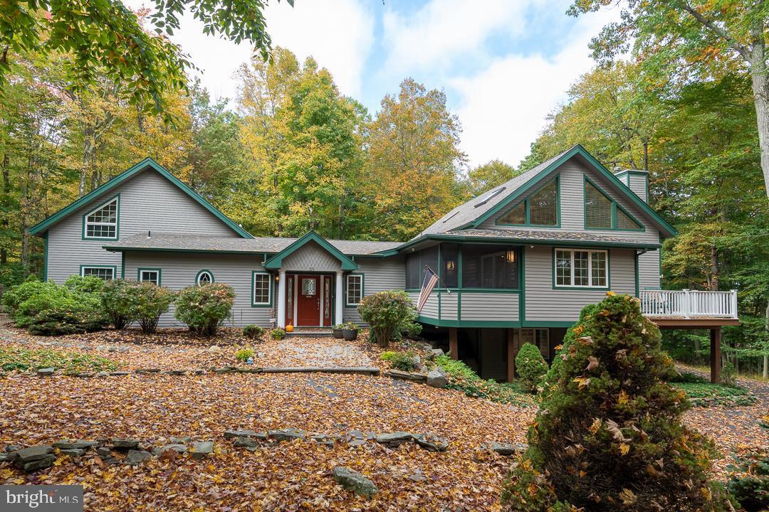 326 Fawn Road, Pocono Lake, PA 18347