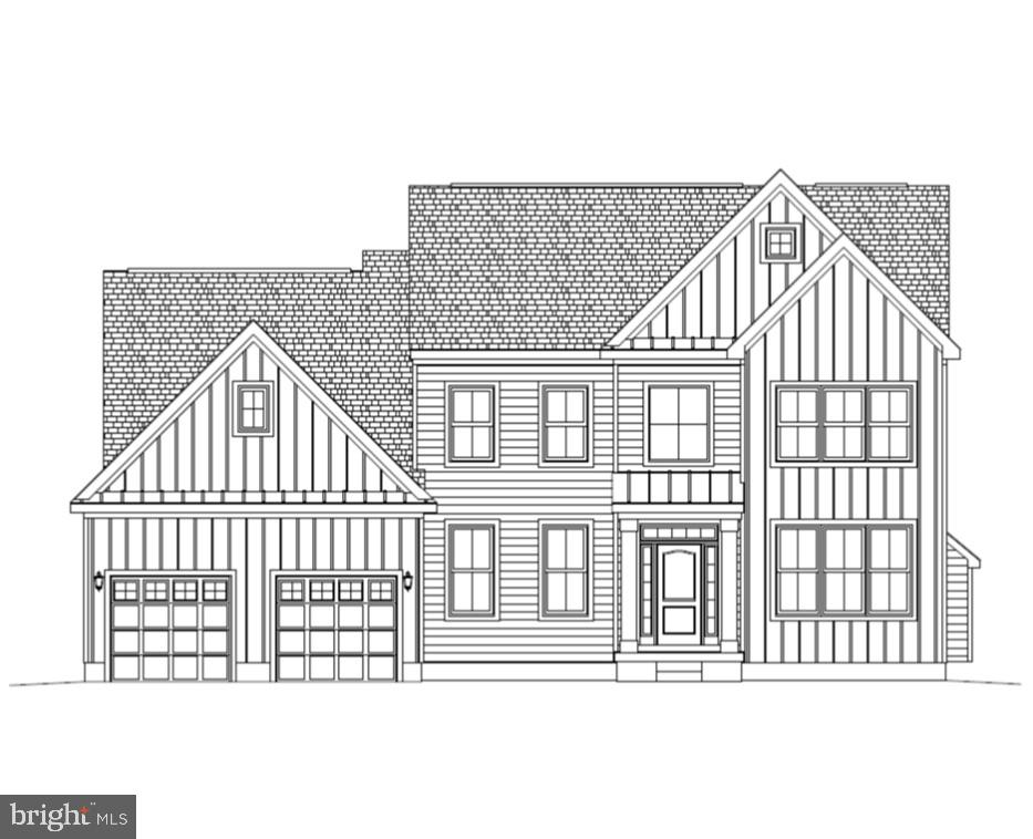 Bristol Modern Farmhouse at Weatherstone Crossing lot #101 offers 4 bedrooms, 2.5 baths, extended Kitchen & Breakfast Area, Study, 2 large walk-in closets in the Owner's Suite, a 2.5 car garage and much more. AOS 6/13/21.