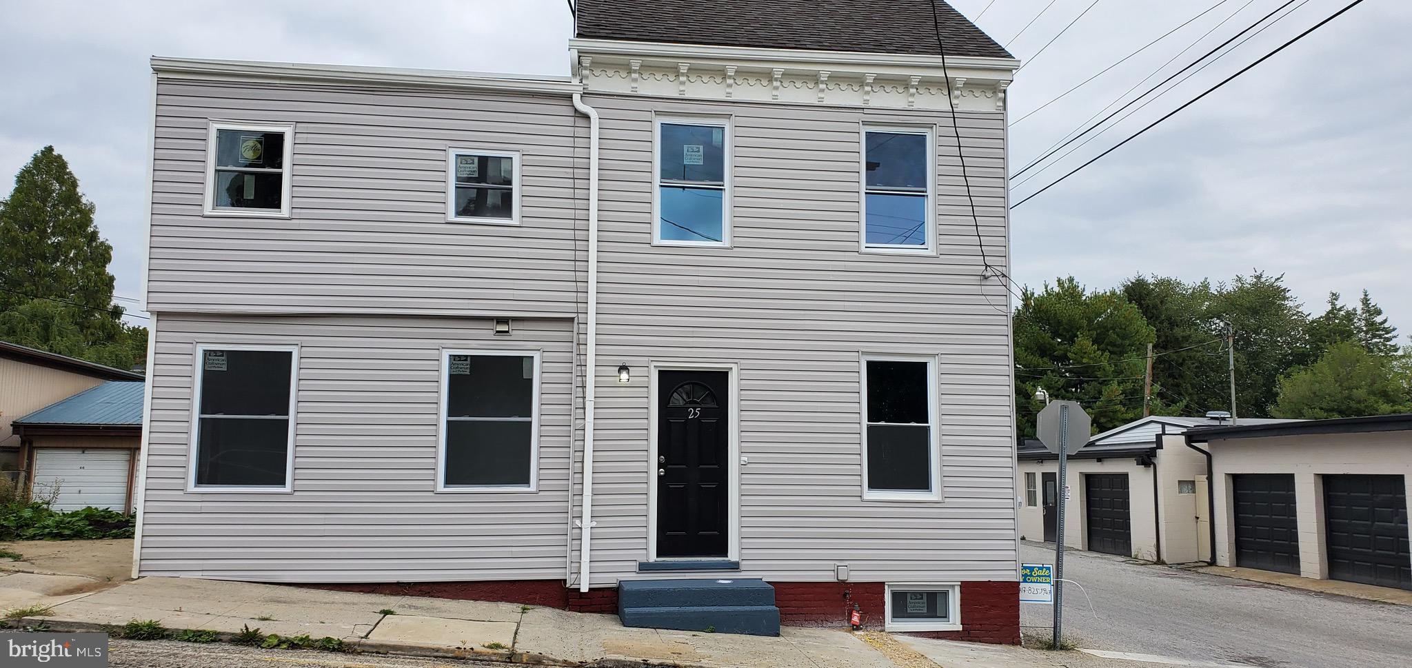 25 S Albemarle, York, PA 17403