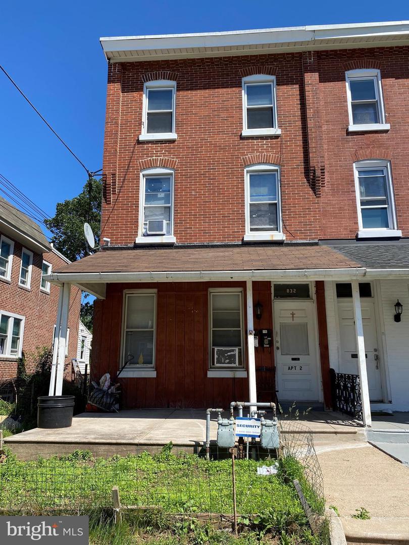 832 Stanbridge Street Norristown, PA 19401