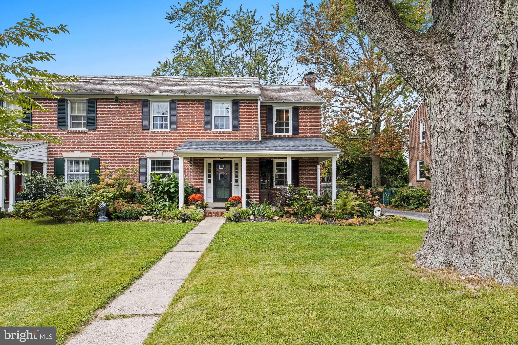 2110 Chestnut Avenue, Ardmore, PA 19003