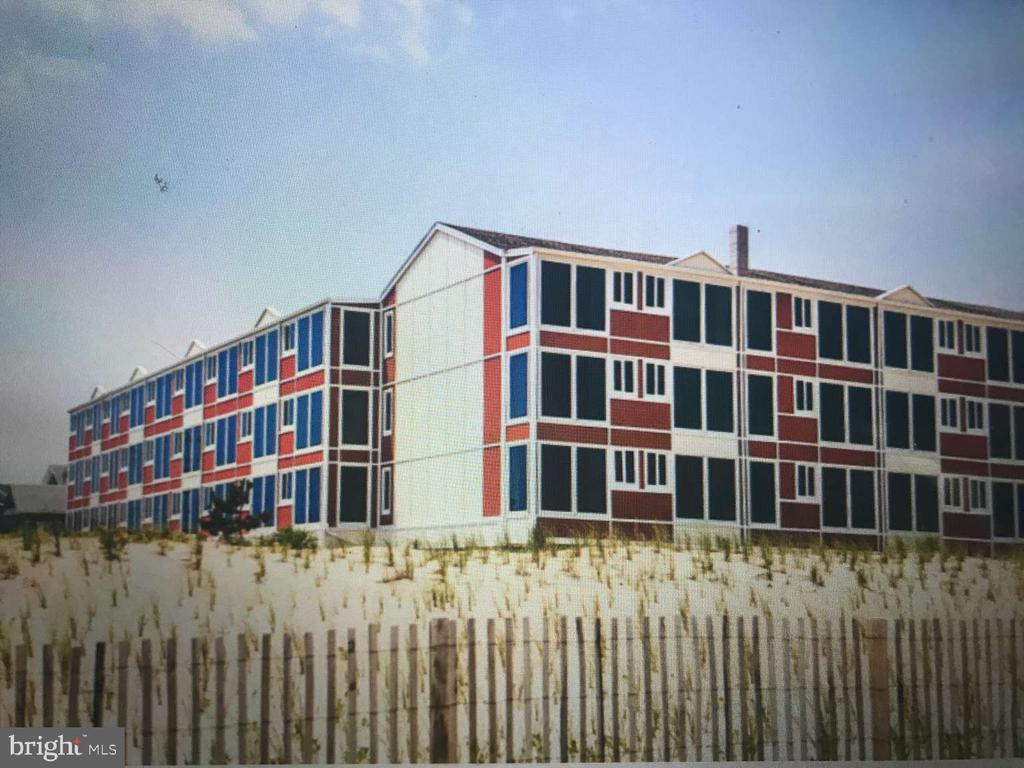 1 READ AVE #110C,Dewey Beach,DE 19971