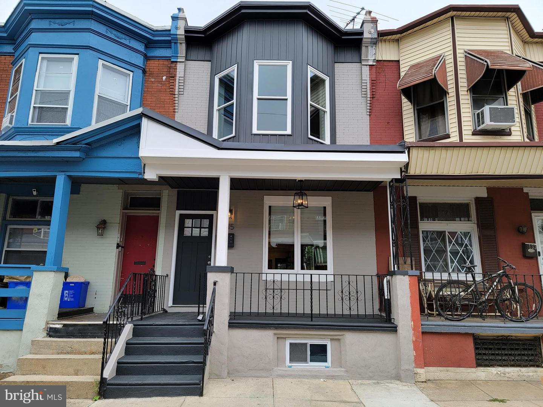 5135 Chancellor Street Philadelphia, PA 19139