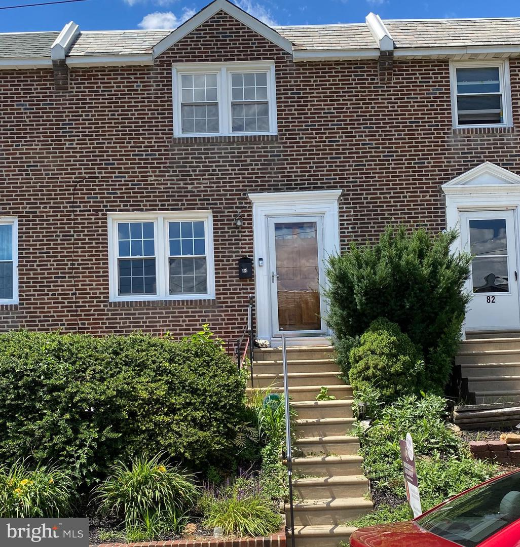 84 S Harwood Avenue Upper Darby, PA 19082