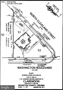 2550 Washington Blvd Arlington VA 22201