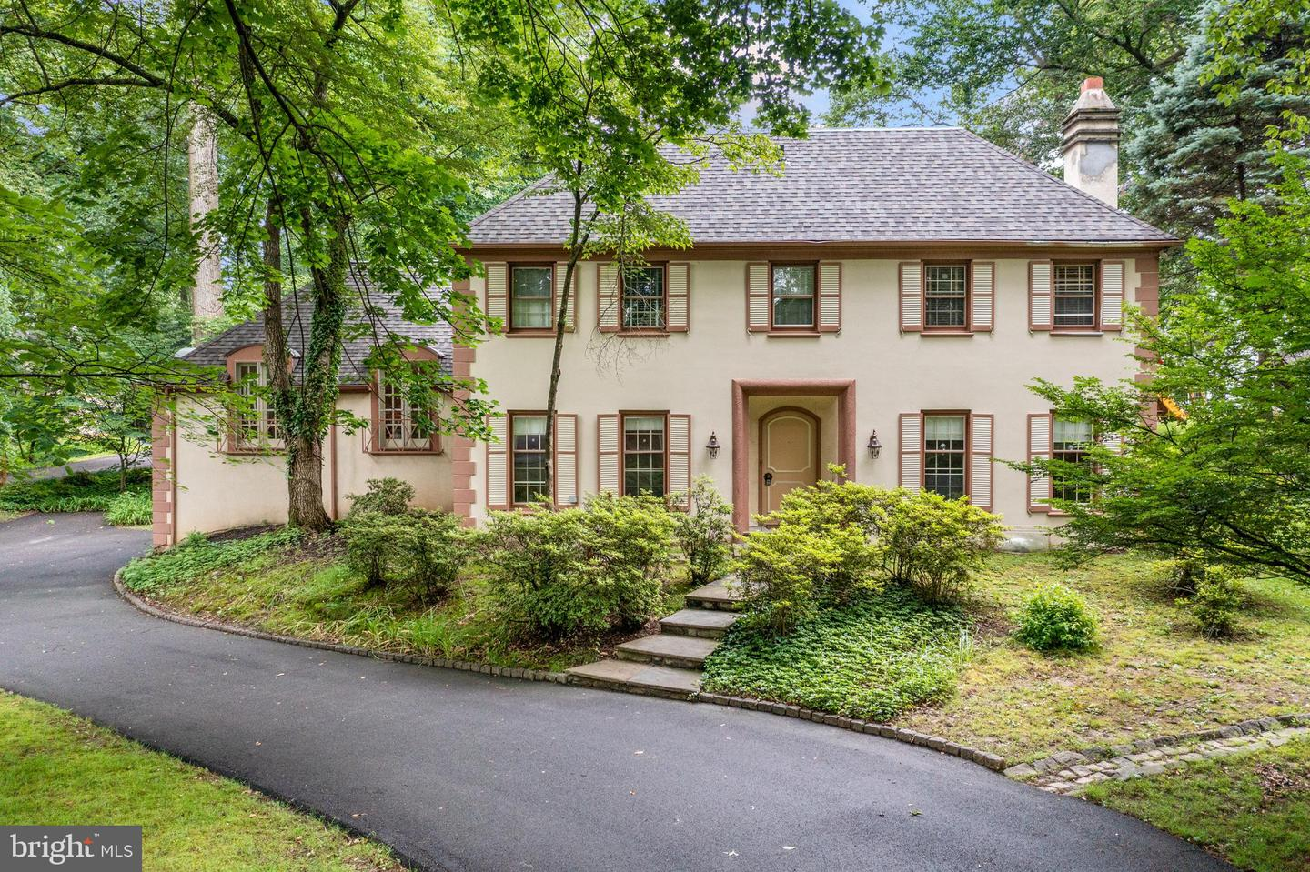 436 Righters Mill Road Narberth, PA 19072