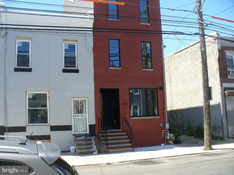 2834 Wharton Street Philadelphia, PA 19146