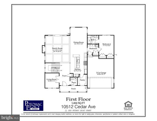 10512 Cedar Ave Fairfax VA 22030
