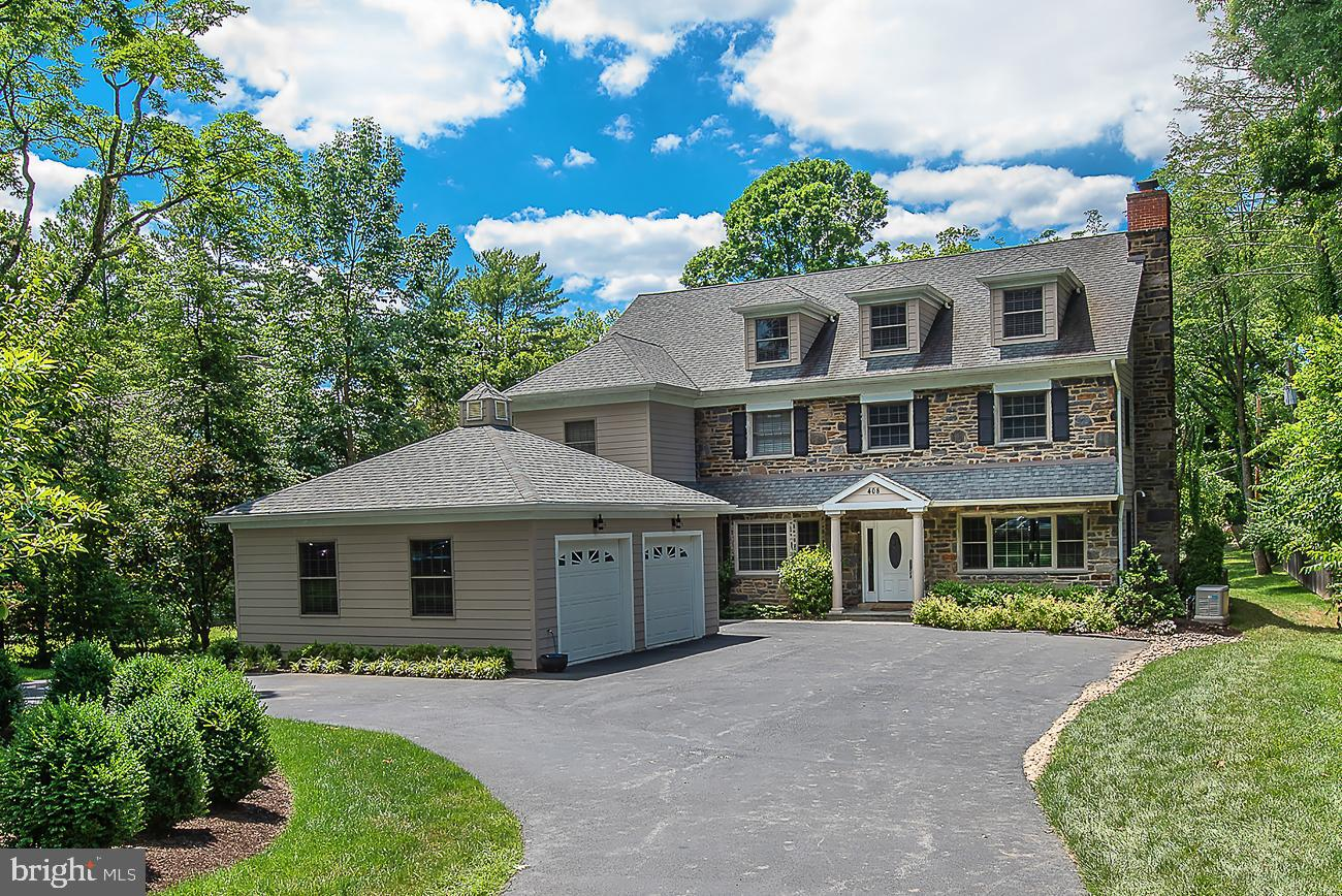 408 Fairview Road Narberth, PA 19072