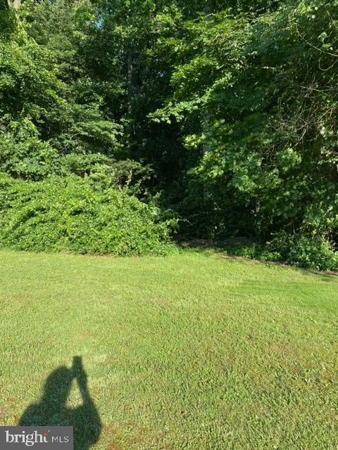"""End of the block - On Prinzen, Wingate and Klessel.    8/10 acre of mature trees in a residential community  - Public Utilities are available on the street.  Nice community in Pennsville Twp.  Selling in """"As Is"""" condition:  Buyer must satisfy themselves on all requirements."""