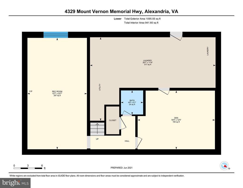 Photo of 4329 Mount Vernon Memorial Hwy