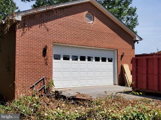 628 Villa Ave, Front Royal 22630