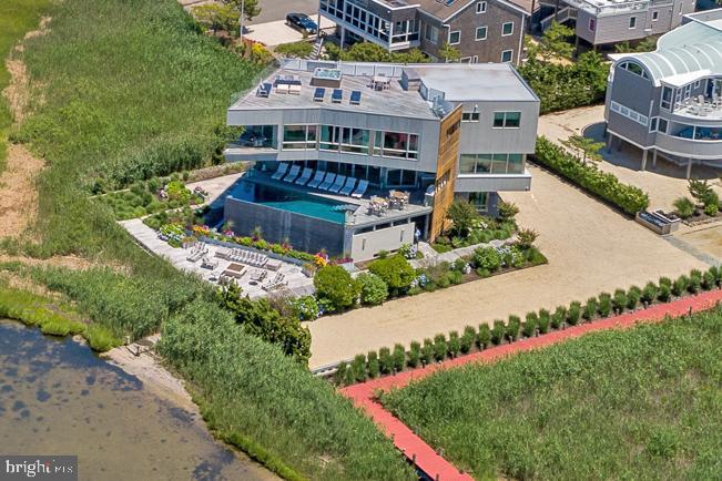 Long Beach Township                                                                      , NJ - $4,995,000
