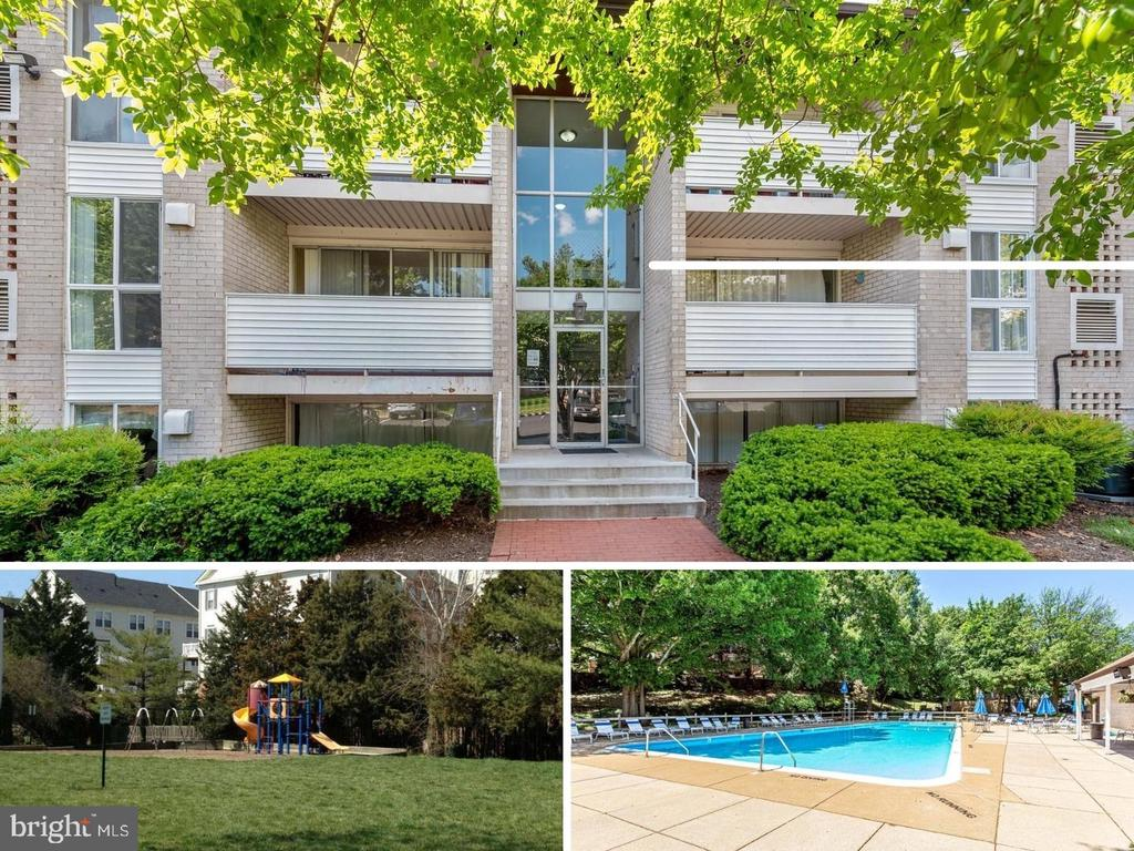 5618 Bloomfield Dr #203