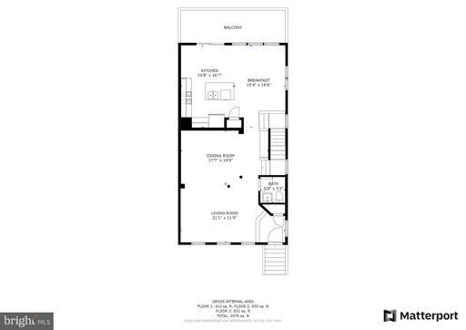 8554 Wyngate Manor Ct Alexandria VA 22309