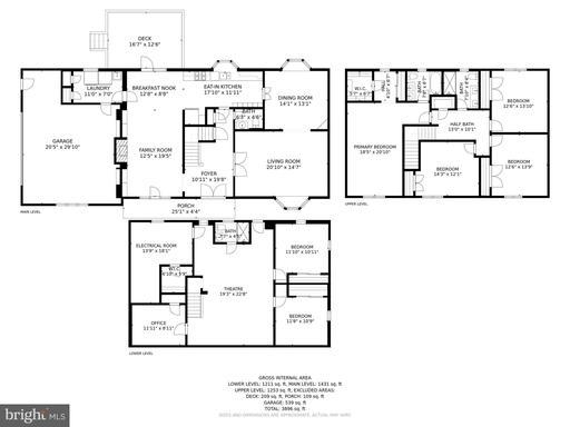 7700 Falstaff Rd Mclean VA 22102