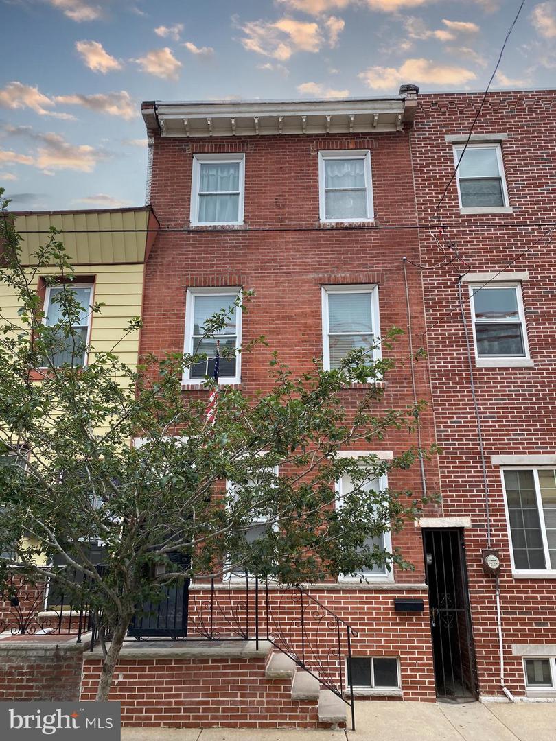 511 Morris Street Philadelphia, PA 19148