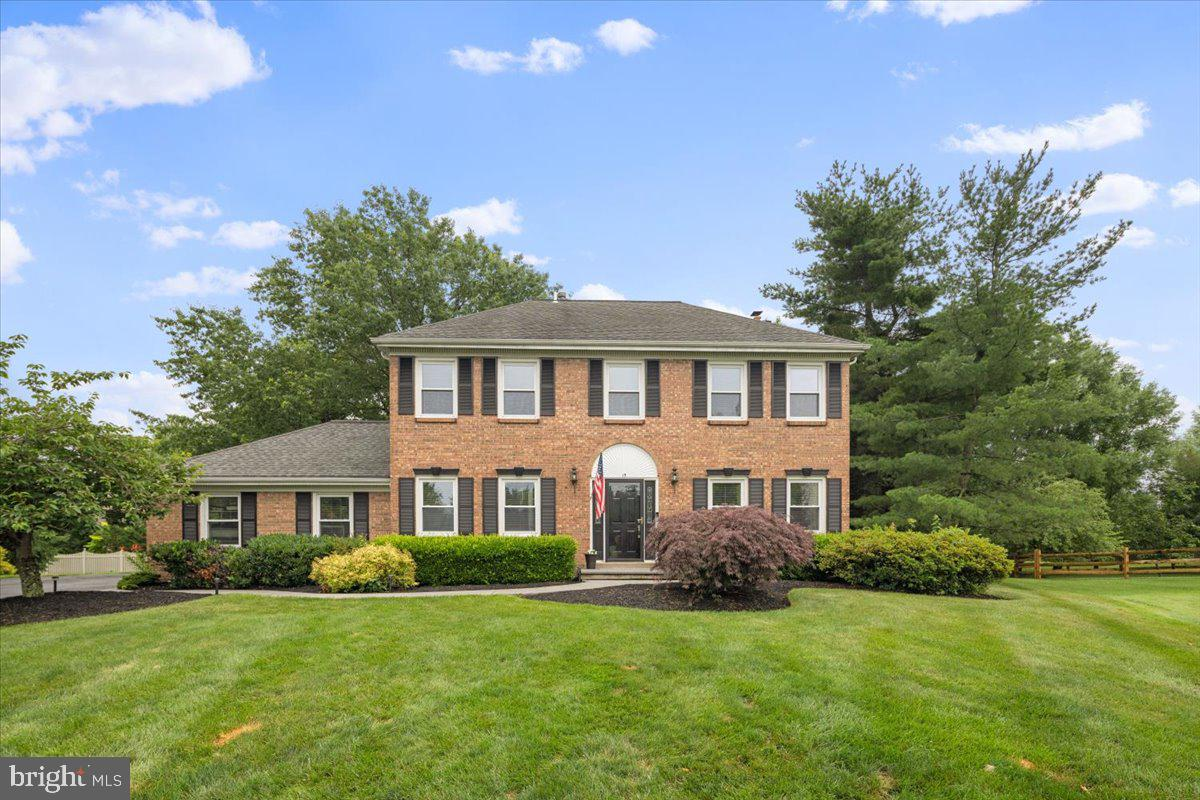 15 GINGER CT, NEWTOWN, PA