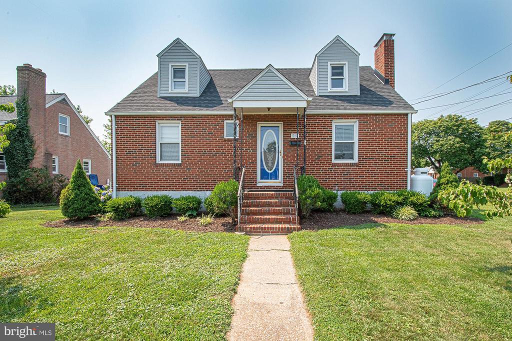 701 Ross Ave, Front Royal, VA 22630