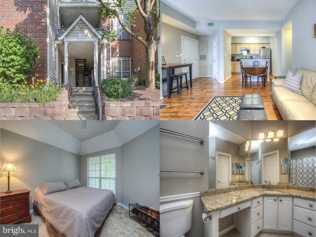 12160 Penderview Ter #1124