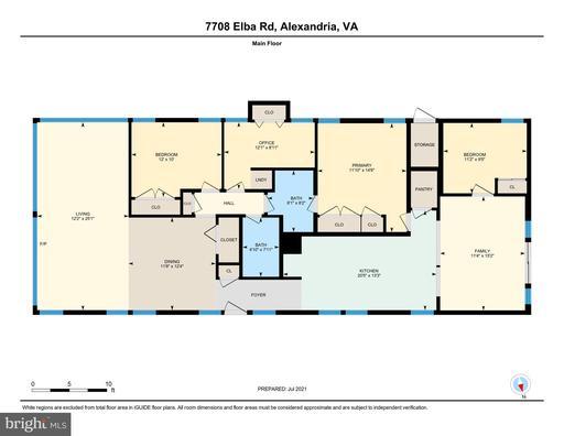 7708 Elba Rd Alexandria VA 22306