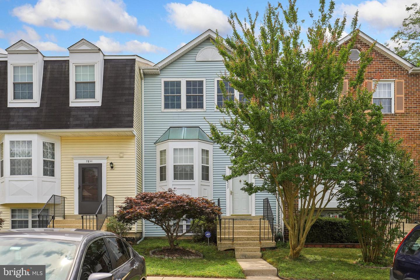 Photo of 7809 JACOBS DR, GREENBELT, MD 20770