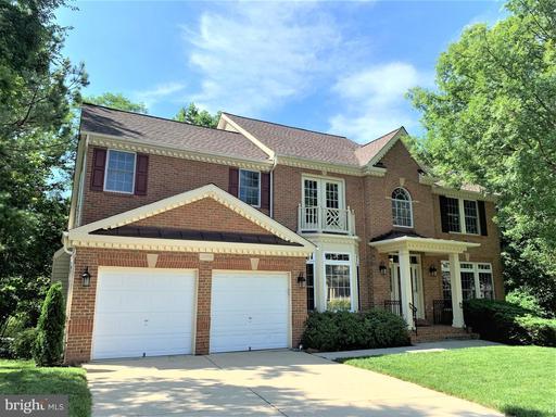 12319 Ox Ridge Rd Fairfax VA 22033