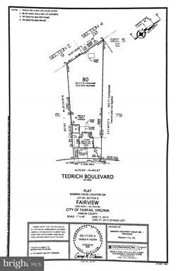 3906 Tedrich Blvd Fairfax VA 22031