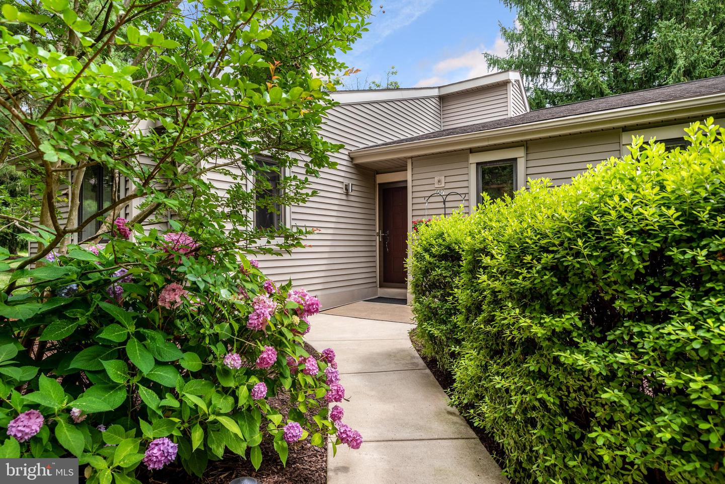 587 Franklin Way West Chester, PA 19380