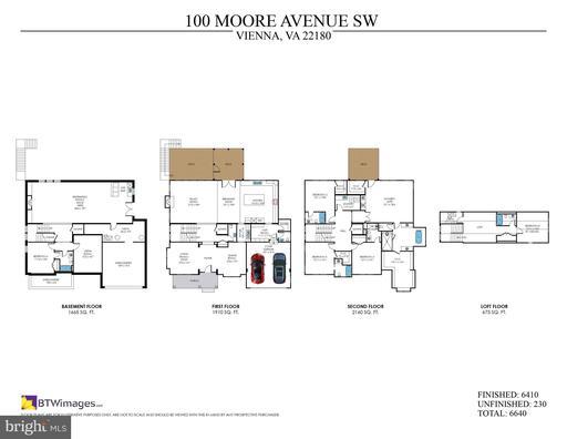 100 Moore Ave Sw Vienna VA 22180