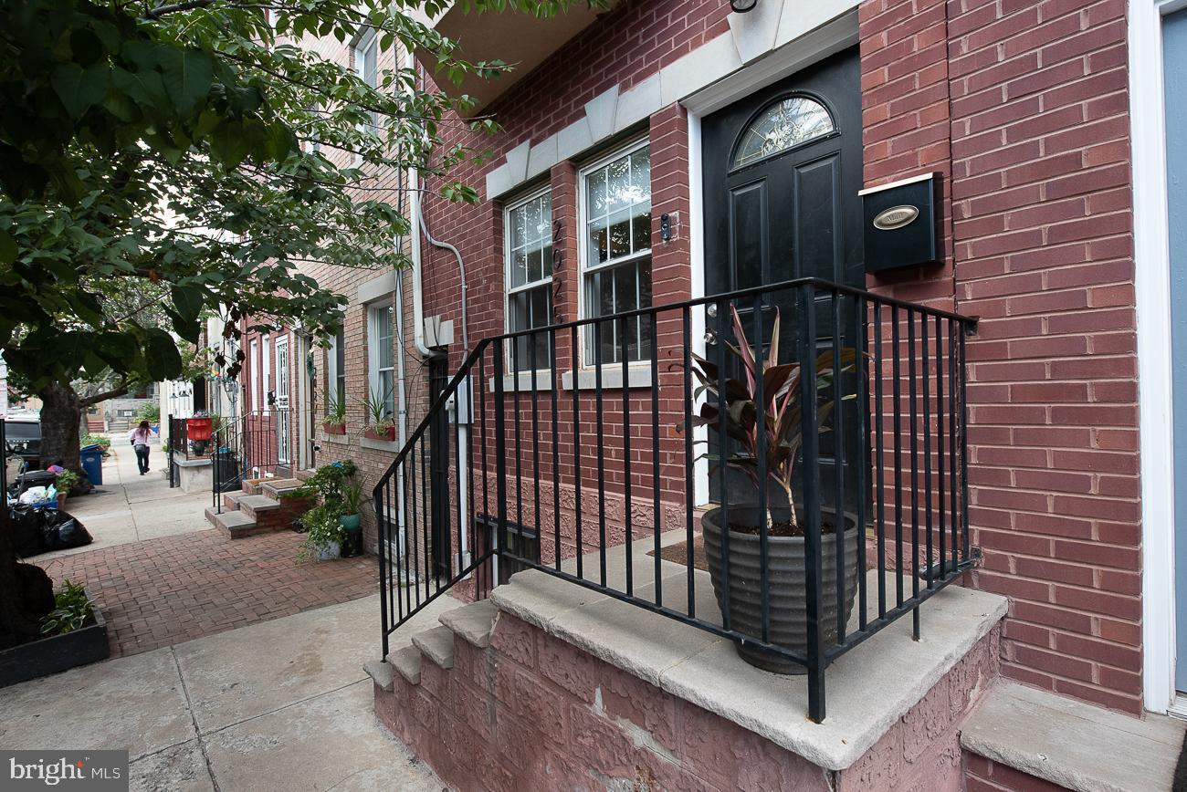 2025 Parrish, Philadelphia PA