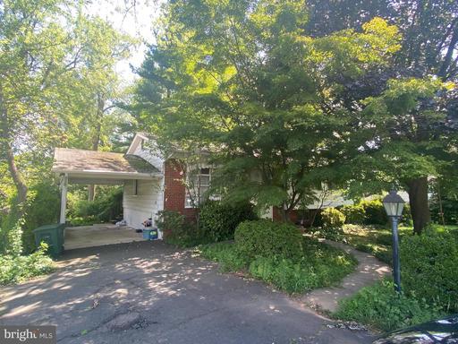 2517 Flint Hill Rd