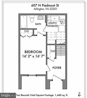 607 N Piedmont St Arlington VA 22203