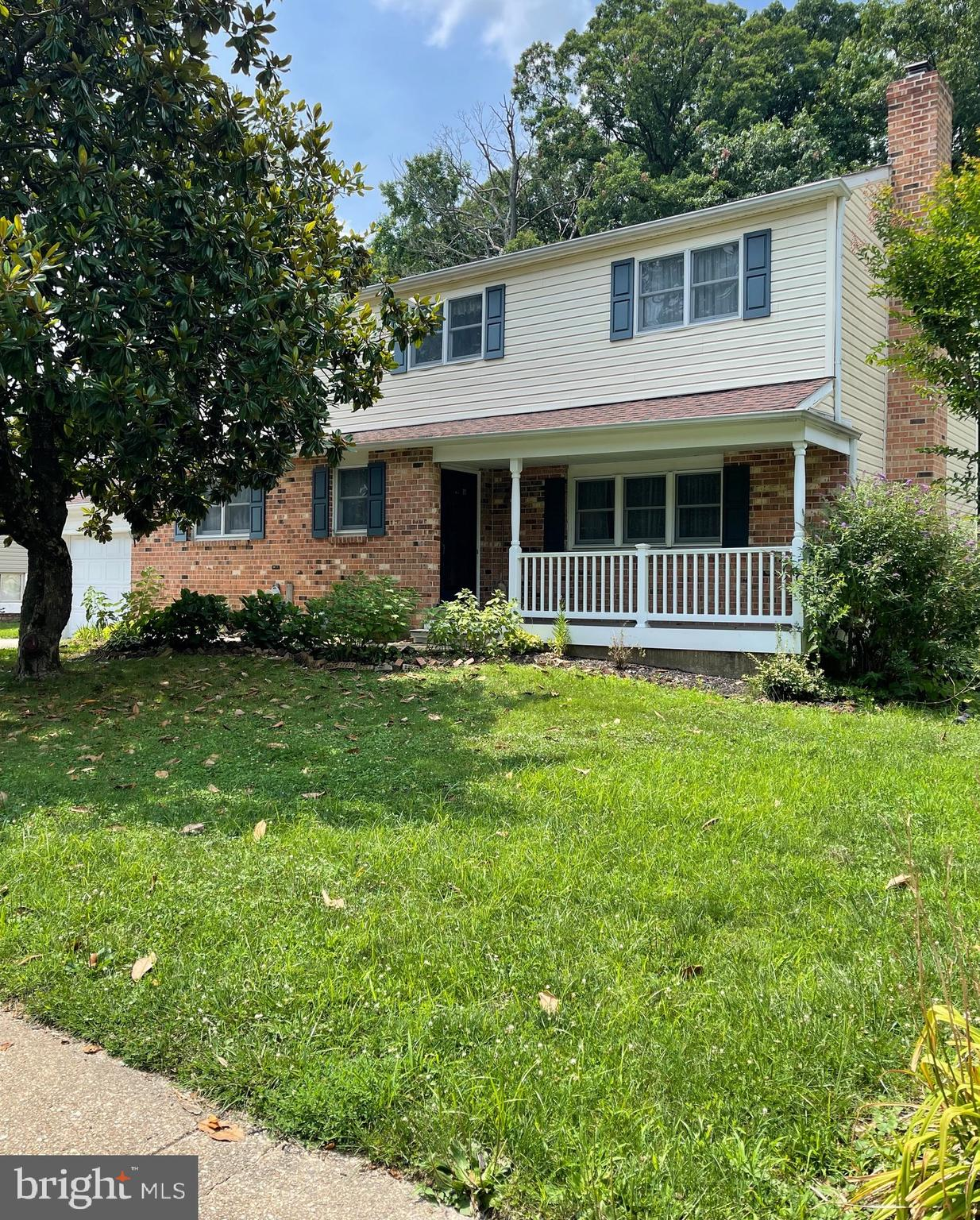 Come check out this home during the 3 day open house/estate sale. This is an estate so no repairs by seller can be done.  House consist of  plenty of space inside and out. Showings are available only Friday-Sunday 10-3 each day. Offers should be in by 8 pm Sunday 18th. Owner will decide Monday 7/19.