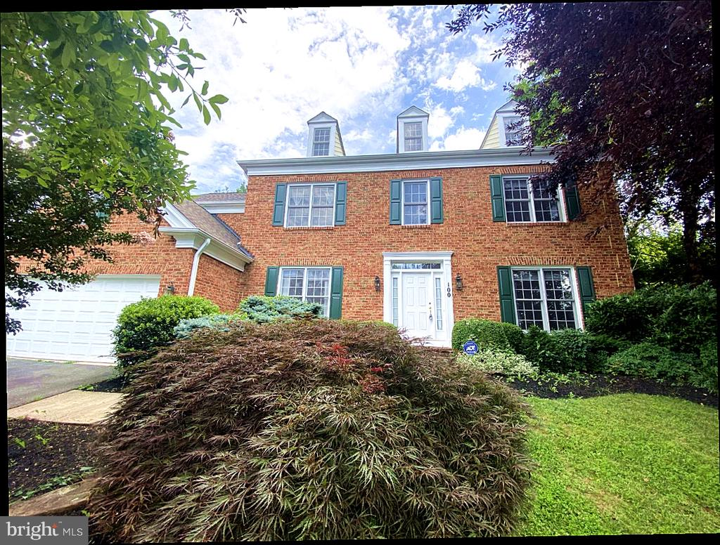 Welcome to an elegant and inviting classic Colonial in the desirable neighborhood of Fallsgrove.  Offering 4 Bedrooms and 4.5 Baths, this spacious home was built in 2003 and spans approximately 4,900 finished square feet.  Recent improvements include: new roof (2017), replaced one upper level zone (2018), new hardwood stairs & upper level hallway(2021), new stove (2021).   this lovely home showcases a sun-filled floor plan that is a wonderful blend of formal entertaining spaces, casual living areas, and generous bedroom suites. hardwood floor through out. 18' ceiling family room and gourmet Kitchen with an adjoining Breakfast Area. The Kitchen is complete with an oversize center island, a sizable pantry and ample cabinetry.  There is an access to the large rear Patio from the Breakfast Room.  Family Room is a cozy and relaxing space that everyone will enjoy. There is a private Study, a Powder Room, Mud Room, and Laundry Room on main level. There are 4 Bedroom suites on the Upper Level and 3 private fullbath. The exquisite Primary Suite is a tranquil retreat , an En-Suite Bath with a soaking tub and separate vanities, and a massive walk-in closet. The Upper Level gallery opens to the two-story family room. There is an attached 2-Car Garage and the full finished walk-up Basement is an added bonus with waterproof floor was installed good for entertaining. Fallsgrove is a welcoming community full of beautiful homes and manicured lawns, all in an excellent location. Residents can enjoy being just minutes to Fallsgrove Shopping Center, the lush green spaces and parks that surround the neighborhood, the close proximity to Shady Grove Medical Center, and the quick access to major commuter routes. The neighborhood amenities include an outdoor pool, fitness center, club house, and tot lot. Fallsgrove Shopping Center has a vast selection of eateries, shops, a grocery store, and services.  Fallsgrove Park is adjacent to the community and offers over 30 acres of parkland, two te