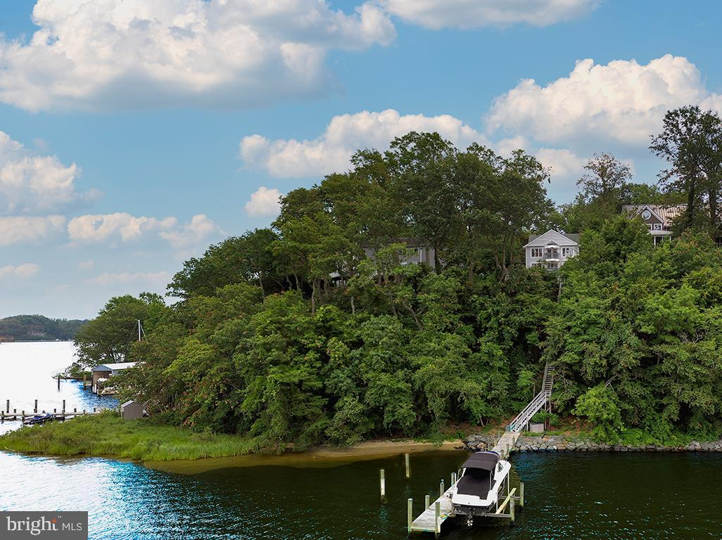 358 Overlook Trail   - Annapolis, Maryland 21401