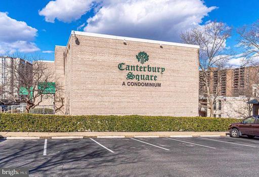 1 Canterbury Sq #101