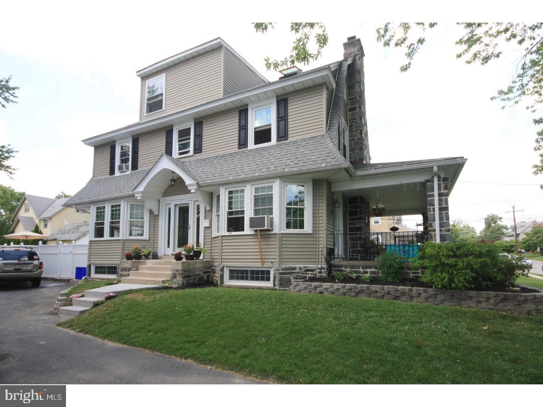 822 Concord Avenue Drexel Hill, PA 19026