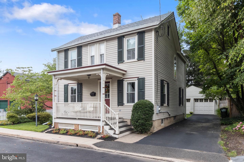101 Mercer Street Newtown, PA 18940