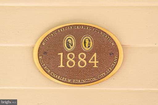 1105 Princess Anne St Fredericksburg VA 22401