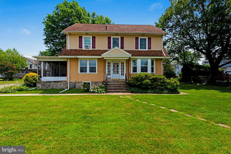 532 Harper Avenue Drexel Hill , PA 19026