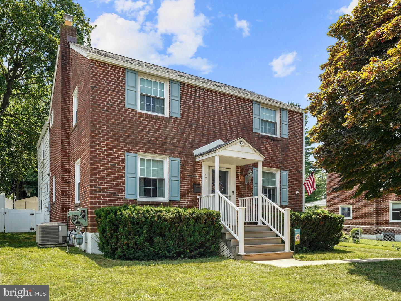 51 Sterner Avenue Broomall, PA 19008